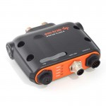 em-trak B100 Class B AIS Transceiver with S100 Splitter Bundle