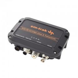 em-trak B350 Class B SOTDMA AIS Transceiver