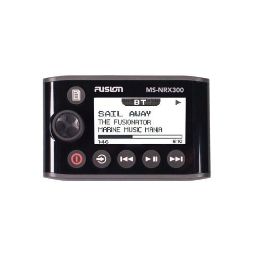 Fusion NRX300 NMEA 2000 Wired Remote