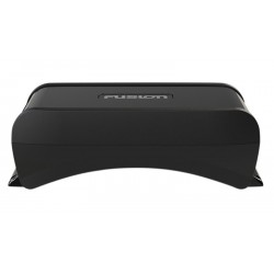 """Fusion 6"""" Active Subwoofer with 3 Channel Amplifier - AB206"""