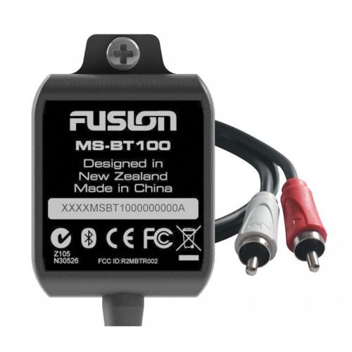 Fusion Marine Bluetooth Receiver - BT100