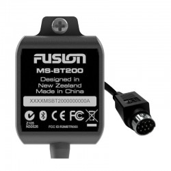 Fusion Marine Bluetooth Receiver - BT200