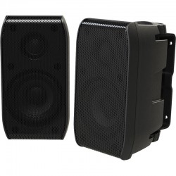"Fusion True Marine 3"" Box Speakers - BX3020"