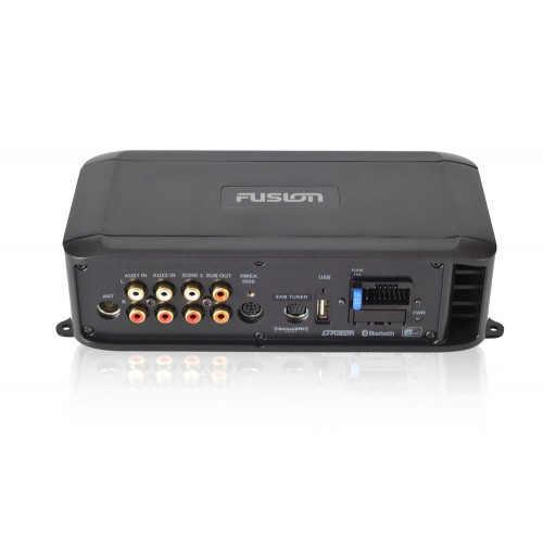 Fusion BB300 Marine Media Entertainment Black Box