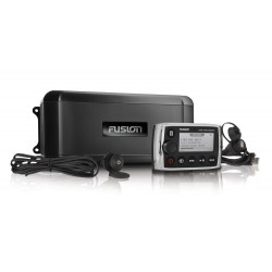 Fusion BB300R Marine Media Entertainment System c/w Wired Remote
