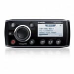 Fusion 205 Series AM/FM/VHF Marine Radio - RA205
