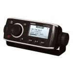 Fusion RA55 Series AM/FM Marine Radio c/w Bluetooth - 0100171600
