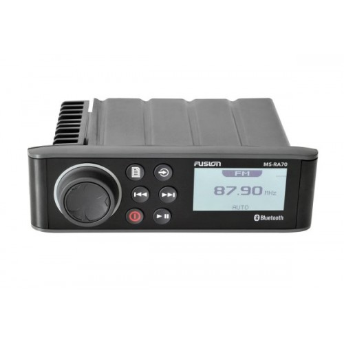 Fusion RA70 Radio Source Unit - with Bluetooth