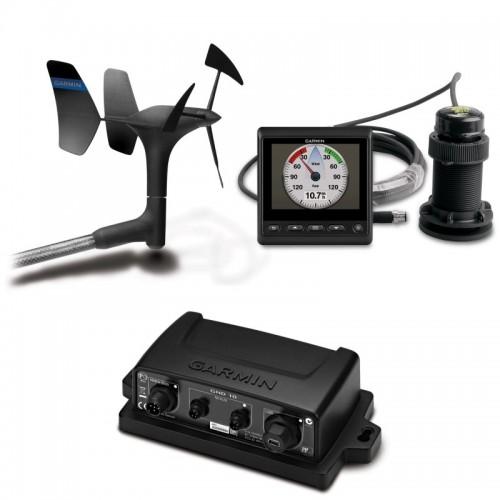 Garmin GMI Wired Start Pack 52 - 0100124880