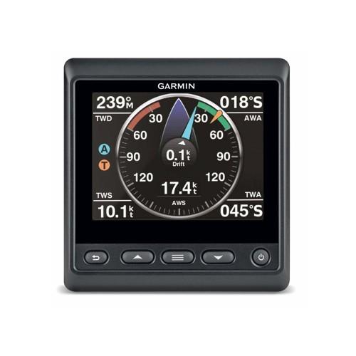 Garmin GMI 20 Instrument Display - 0100114000
