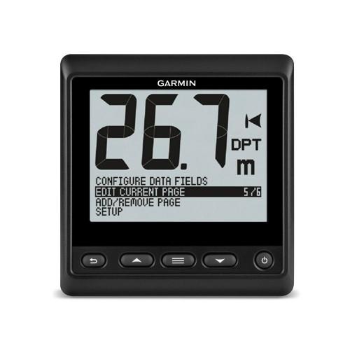 Garmin GNX 20 Instrument Display - 0100114200