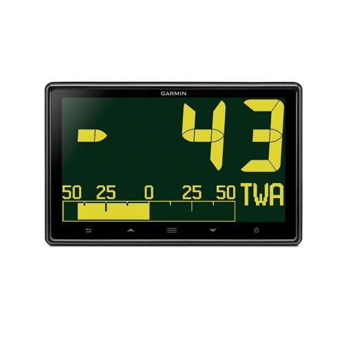 Garmin GNX 120 Marine Instrument Display - 0100139500