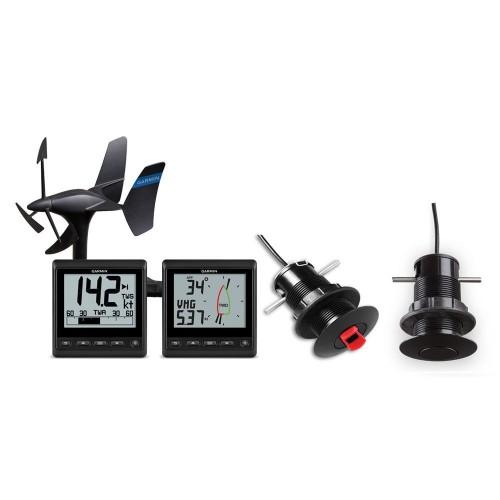 Garmin GNX Wireless Sail Pack 43 - 0100161630