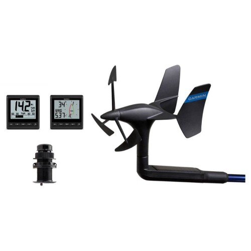 Garmin GNX Wireless Sail Pack 52 - 0100161640