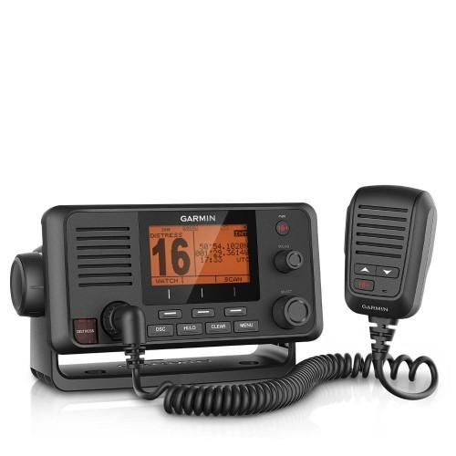 Garmin VHF 215i AIS Marine Radio - 0100209801