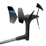 Garmin gWind Wired Wind Transducer with GND10 - 0100122700