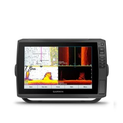 Garmin ECHOMAP Ultra 102sv - without Transducer - 0100211100