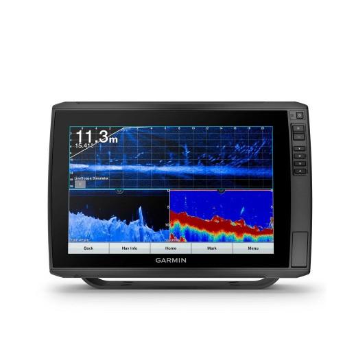 Garmin ECHOMAP Ultra 122sv - without Transducer - 0100211300
