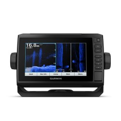 Garmin ECHOMAP UHD 75sv with UK & Ireland BlueChart G3 - 0100234010