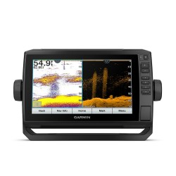 Garmin ECHOMAP UHD 95sv with UK & Ireland BlueChart G3 - 0100234410