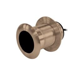 Garmin Bronze B117 Through Hull Transducer - 0101018221