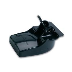 Garmin Plastic Dual Frequency Transom Mount Transducer - 0101027210