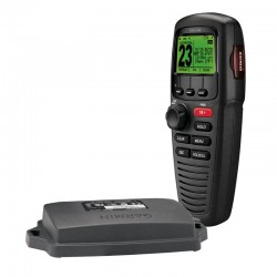 Garmin GHS 20i Wireless Remote Handset c/w GWH20 Wireless Hub - 0101119010