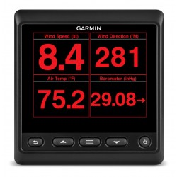Garmin GMI 20 Instrument Display - 0100114000