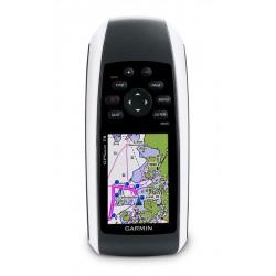 Garmin GPSMAP 78 Handheld GPS - Worldwide basemap - 0100086400