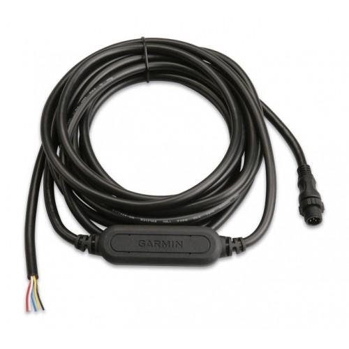 Garmin GRA10 Rudder Angle Adaptor Cable - NMEA Analogue to NMEA 2000 - 0101132400