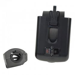Garmin Bicycle Mounting Bracket for GPS 72 / 76 GPSMAP 76 Series -  0101030501