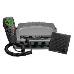 Garmin VHF 300i Black Box VHF - 0100075611