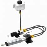 Hypro Hydraulic Steering System 12v - HS+40 with PR2012
