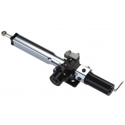 Hypro Autopilot Electro Hydraulic Linear Actuator 12v - ML+40 1012