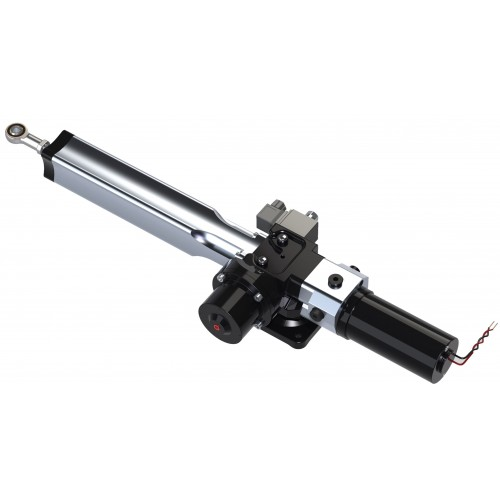Hypro Autopilot Electro Hydraulic Linear Actuator 24v - ML+40 2024