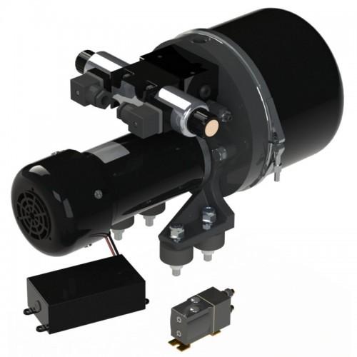 Hypro Constant Running Pump 4.5ltr 24V - PC45 FCP 24