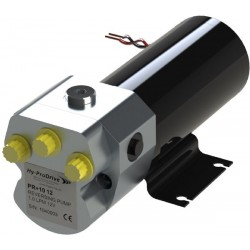 HyPro Autopilot Hydraulic Reversing Pump 1.5ltr 12v - PR1512