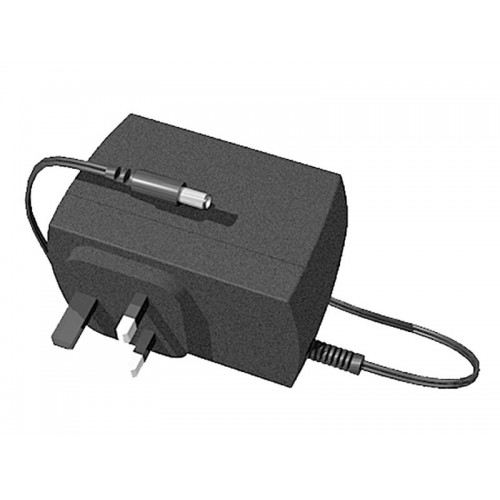 Icom BC01 UK Mains Slow Charger PSU