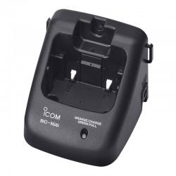 Icom BC166 Smart Desktop Charging Cradle - BC166
