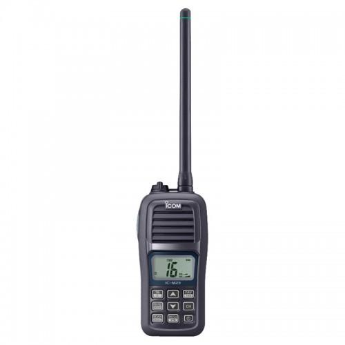 Icom IC-M23 Floating Handheld VHF - M23