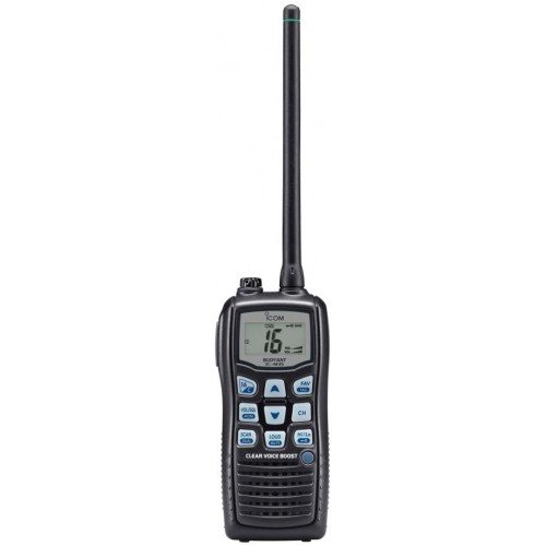 Icom IC-M35 Floating Handheld VHF - STOCK CLEARANCE - ONE ONLY