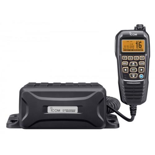 Icom IC-M400BB Black Box VHF/DSC Marine Radio - M400BB
