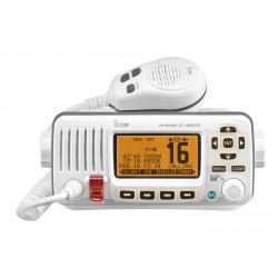 Icom IC-M423 Fixed Class D VHF/DSC White - M423