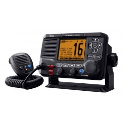 Icom IC-M506 VHF/DSC Marine Transceiver with NMEA 2000 Connectivity - with AIS
