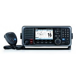 Icom IC-M605 Fixed VHF/DSC Class D with AIS