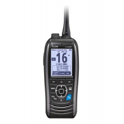 Icom IC-M93D Buoyant Handheld VHF/DSC with GPS - M93D
