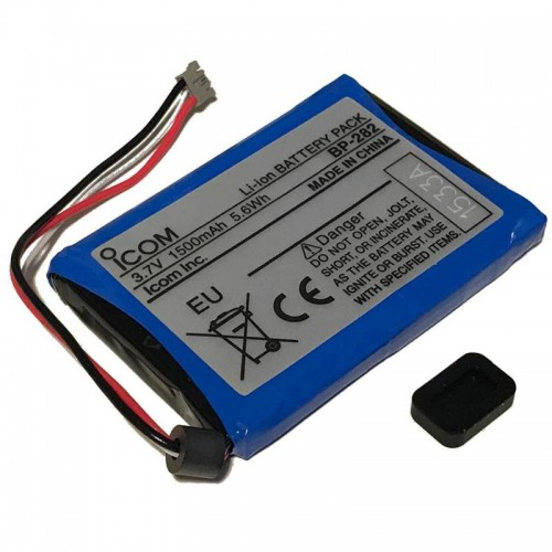 Icom BP282 - Replacement Battery for M25 - BP282