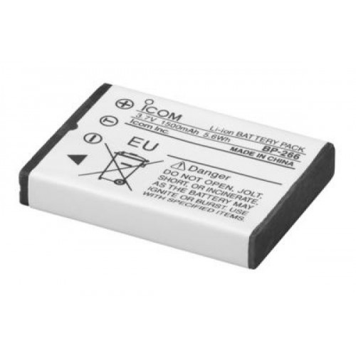 Icom BP266 - Replacement Battery for M23 - BP266