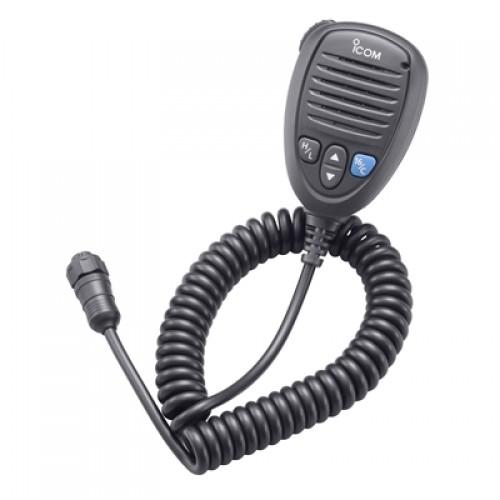 Icom HM-205B Speaker Microphone for M423G/M506GE/M605EURO - HM205B