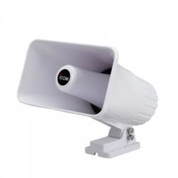 Icom External Hailer Horn with Bracket - SP37